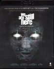 WE ARE STILL HERE Blu-ray super Mystery Haus Horror Thriller