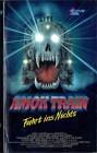 (VHS) Amok Train - Fahrt ins Nichts - (große - Hartbox)