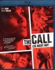 THE CALL Leg nicht auf! - Blu-ray Halle Berry mega spannend!