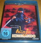 Cinema Treasures: Ninja Kommando Blu-ray Neu & OVP