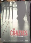 Blu-ray Mediabook The Crazies