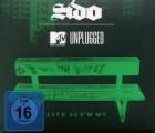 Sido, MTV Unplugged Live aus'm MV (Deluxe Ed),NEU/OVP