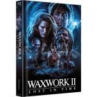 Waxwork 2 - Lost in Time - Mediabook - Uncut