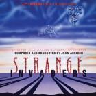 Strange Invaders, OST, John Addison, NEU/OVP