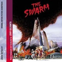 The Swarm [Jerry Goldsmith] [Audio CD] OST, LE, NEU/OVP