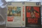 Killerspiele - Embassy Video