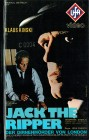 (VHS) Jack the Ripper - Klaus Kinski - UFA Video (Hartbox)