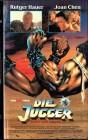 (VHS) Die Jugger - Kampf der Besten -Rutger Hauer, Joan Chen