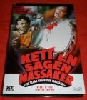 Texas Chainsaw Massacre / Kettensägenmassaker - XT Hartbox