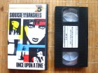 Siouxsie and the Banshees - Once upon a Time (1986 VHS)