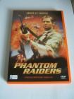 Phantom Raiders (Miles O´Keeffe,  sehr selten)