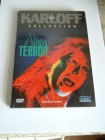 Alien Terror (Boris Karloff, kleine Buchbox, OVP,sehr selten
