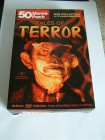 Tales of Terror (50 Filme auf 12 DVD´s, siehe Cover,englisch