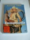Erotik: Emmanuelle - Amazone des Dschungels (sehr selten)