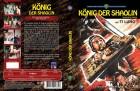 König der Shaolin - 2 Disc TVP Mediabook A - Shaw Brothers