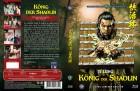 König der Shaolin - 2 Disc TVP Mediabook C - Shaw Brothers
