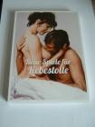 Erotik: Neue Spiele für Liebestolle (im Schuber, sehr selten