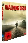 The Walking Dead  (Staffel 2)  (Neuware)
