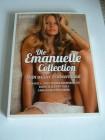 Erotik: Emanuelle Collection (im Schuber, 3 Filme, selten)