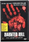 HOUSE ON HAUNTED HILL - UNCUT