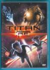 Titan A.E. DVD NEUWERTIG