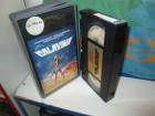 VHS - Galaxina - Arcade Glasbox