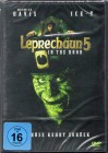 Leprechaun 5 - In The Hood - neu in Folie - uncut!!