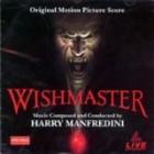 WISHMASTER-Original Soundtrack, NEU/OVP