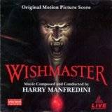 WISHMASTER-Original Soundtrack, NEU/OVP