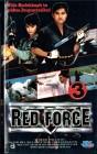 (VHS) Red Force 3 - Moon Lee - (Große - Hartbox)