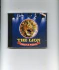 The Lion Rocks Again, 2 CD, Slade, Scorpions, Alice Cooper