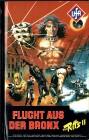 (VHS) The Riffs II - Flucht aus der Bronx - Mark Gregory-ufa