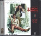 Le Cinque Giornate [Audio CD] Ost, Various, NEU/OVP