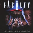 The Faculty [Audio CD] Various, OST, NEU/OVP