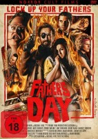 3x Fathers Day (uncut) Mediabook Blu-ray Limited 500 B
