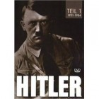 3x Hitler Teil 1 - 1921-1934  -  DVD