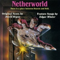Netherworld [Audio CD] Soundtrack , NEU/OVP