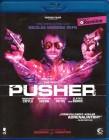 PUSHER Blu-ray der Erste - Kult! Nicolas Winding Refn