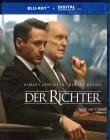 DER RICHTER Recht oder Ehre - Blu-ray Robert Downey Jr.