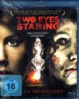 TWO EYES STARRING Blu-ray - starker Holland Mystery Horror