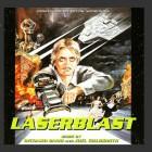 Laserblast [Audio CD] , OST, NEU/OVP