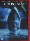 Ghost Ship  (Uncut / Erstauflage im  roten Snapper)
