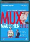 Muxmäuschenstill DVD Jan Henrik Stahlberg NEUWERTIG