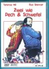 Zwei wie Pech & Schwefel DVD Bud Spencer, Terence Hill NEUW.