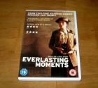 DVD EVERLASTING MOMENTS - UK - ENGLISCH - SCHWEDISCH