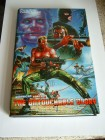 American Force 2 - The untouchable Glory (gr. Buchbox, lim.)