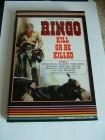 Ringo - Kill or be Killed (große Buchbox, sehr selten)