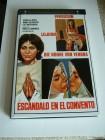 Die Nonne von Verona (große Buchbox, limitiert, sehr selten)
