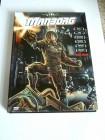 Manborg (Mediabook, DVD + Blu-ray, limitiert, sehr selten)