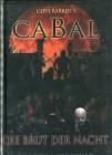 Cabal - Die Brut der Nacht (Limited Mediabook / Dir.Cut)